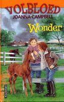 Recensie van Helena & IrisN over Joanna Campbell - Wonder (Volbloed 1) | http://www.ikvindlezenleuk.nl/2015/12/joanna-campbell-wonder/