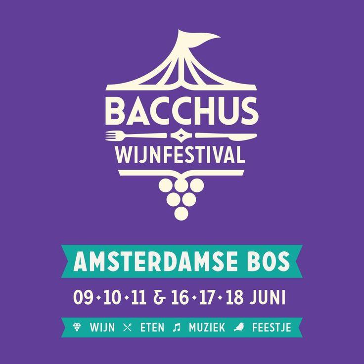 Lizlovelife Vier tips voor het weekend, week 23 2017 Home Tips voor het weekend Lizlovelife Bacchus wijnfestival Amsterdamse Bos