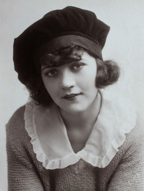 Marie Prevost, 1920s - BornMarie Bickford Dunn November 8, 1898 Sarnia, Ontario, Canada DiedJanuary 21, 1937 (aged 38) Hollywood, Los Angeles, California, U.S. Cause of deathAcute alcoholism.