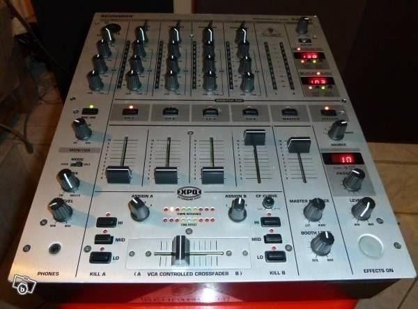 One of my best dj mixers