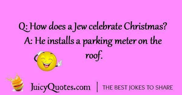 Funny Christmas Joke - 5