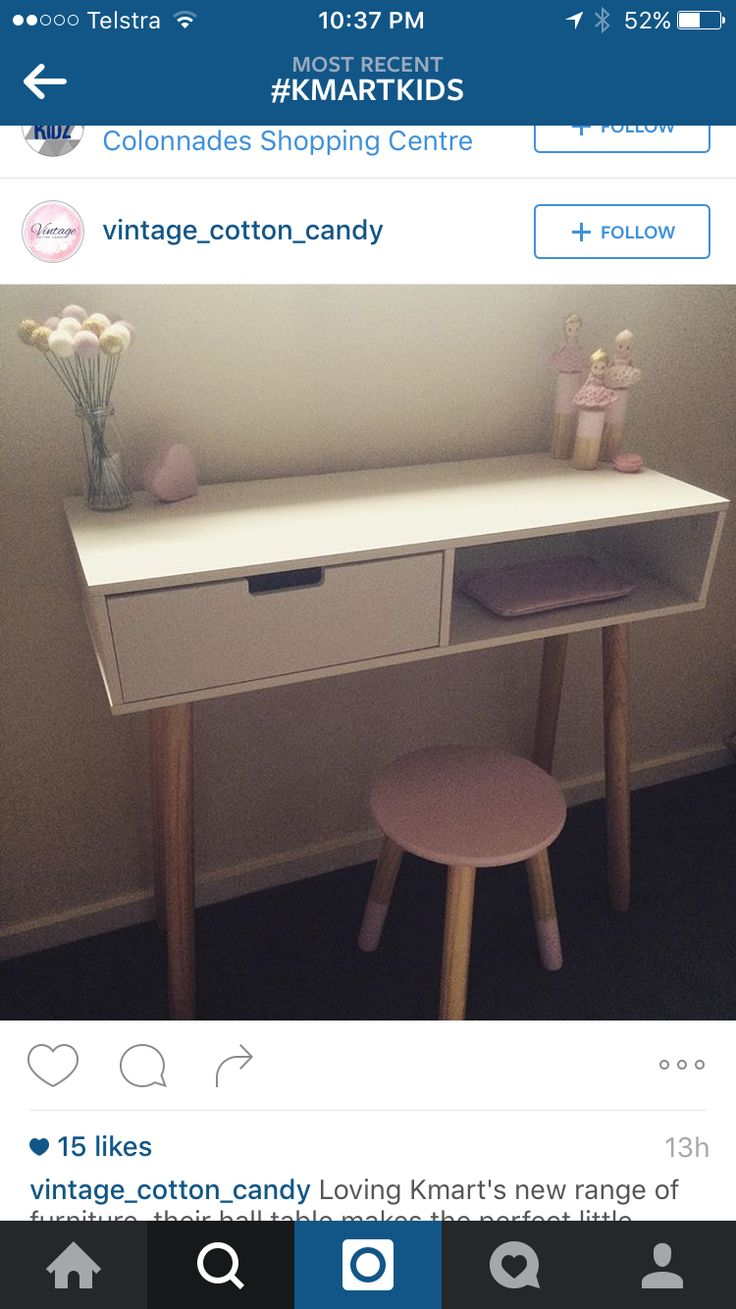 Kmart Foyer Table : Best images about i