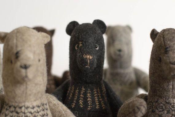 SALE Wholesale Soft Toys Set of 10 Different by annapavlovna