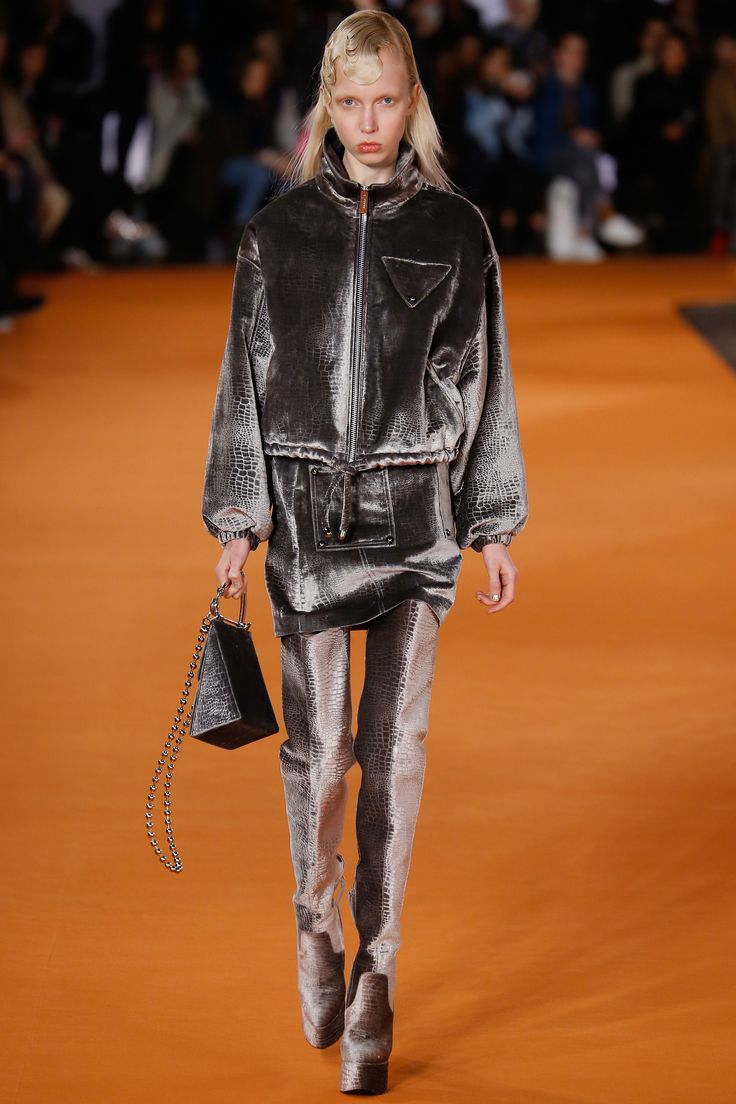 Opening Ceremony Fall 2016 Ready-to-Wear Collection Photos - Vogue