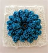 Crochet Flower Squares Free Patterns - Bing Search