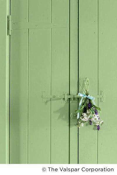 Paint Splat Green Bright