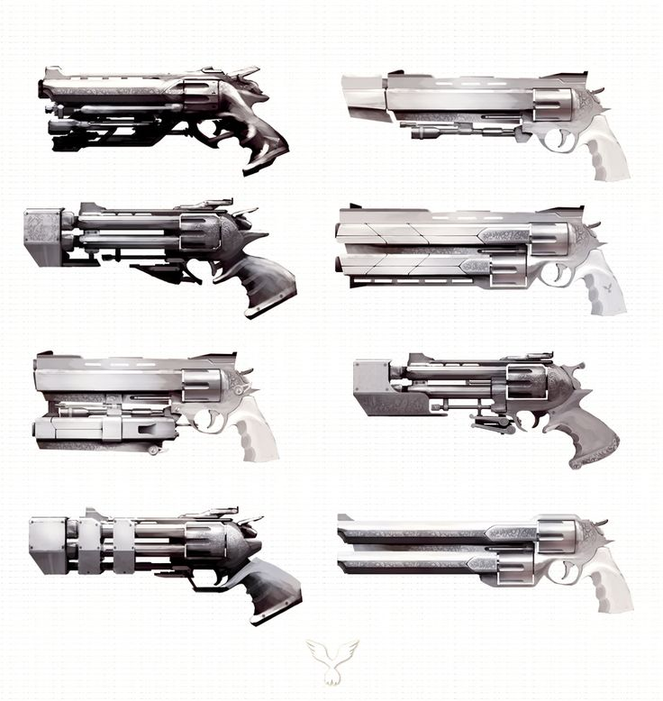 cool weapons | Cool concept, futuristic, medieval and ...