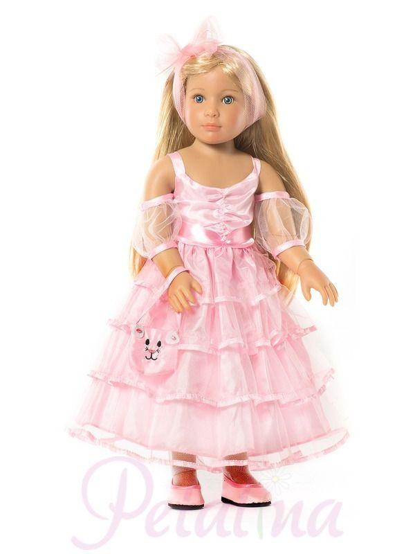 Kidz 'n' Cats Princess in Pink