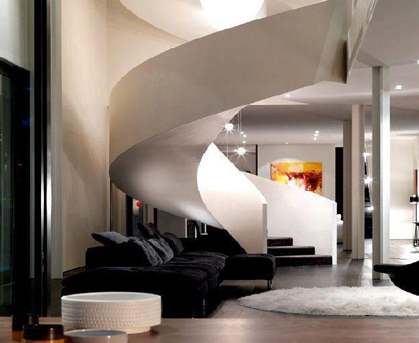 Sala moderna!!