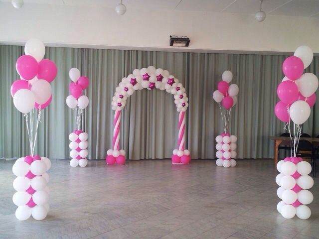 Find This Pin And More On Balloon Bouquets By Joanhagedorn.