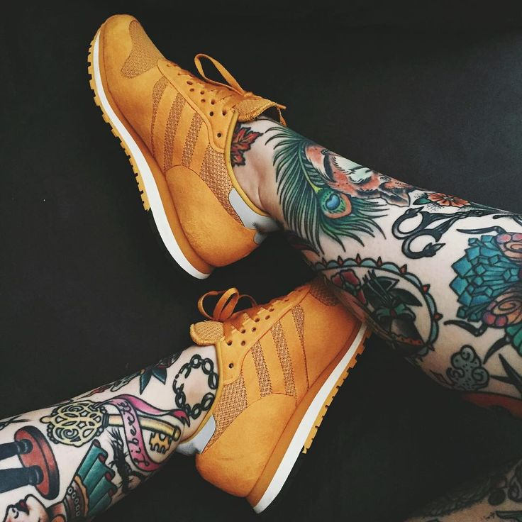 My (almost) hidden passion for ink — tattoobodies:     tattoo blog [lets be friends:...