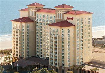 Marriott Myrtle Beach Resort at Grande Dunes, Myrtle Beach