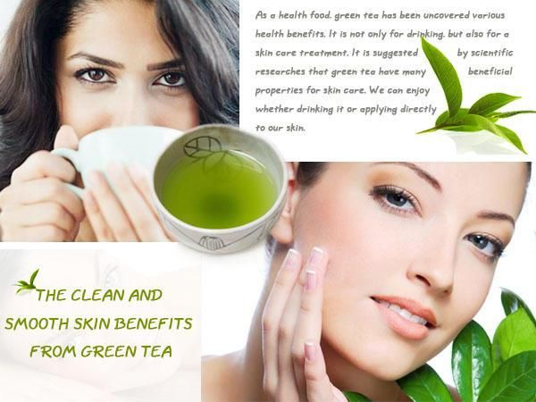 Green tea is highly beneficial for health but there are also a few reports of its interactions with medications and some inhibitory or stimulating effects as well....
