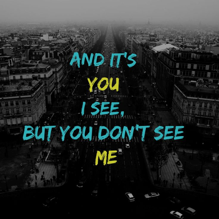 Coldplay - Shiver - my favorite song.