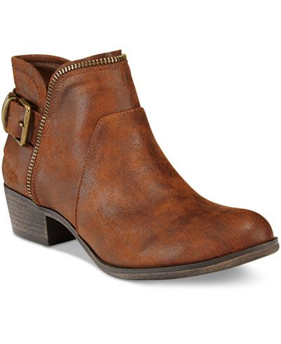 American Rag Edee Ankle Booties, Only at Macy's