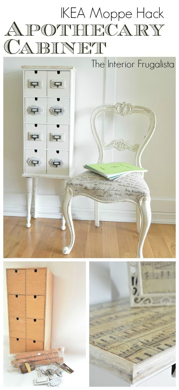 606 Best IKEA Hacks Images On Pinterest | Ikea Hacks, Ikea Shelves And Home