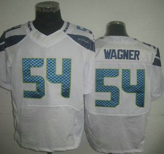 premium selection f38a9 944e3 2014 new nfl jerseys seattle seahawks 54 bobby wagner steel ...