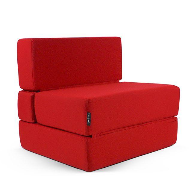 Puff convertible cama ikea com sofas cama muebles sofas - Puff ikea precio ...
