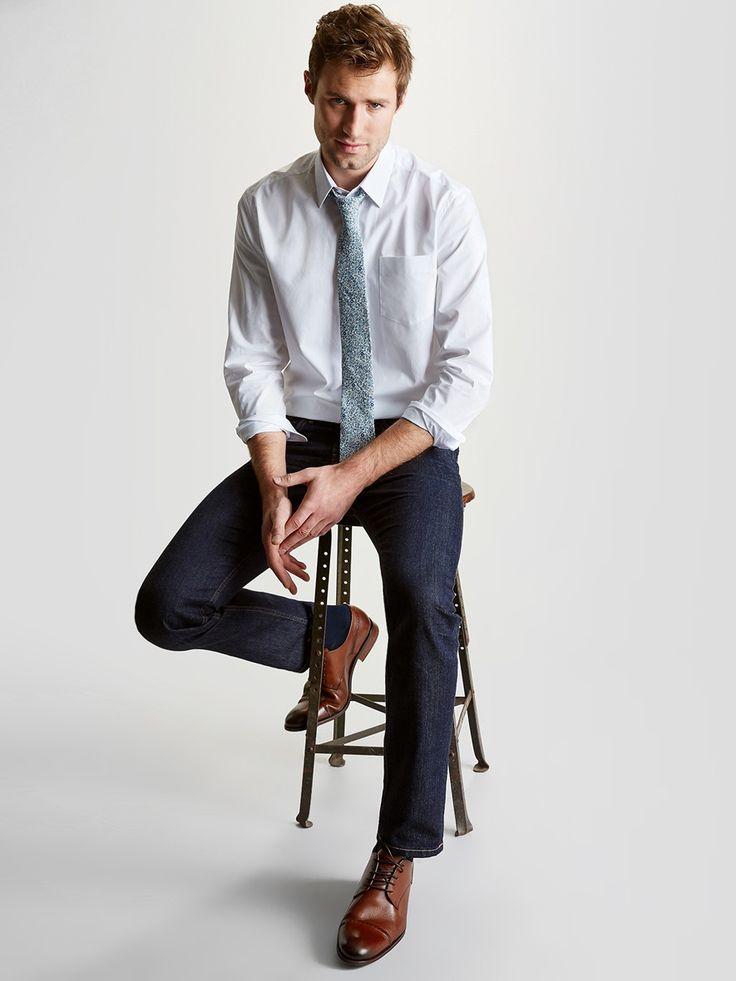 Chemise homme droite popeline unie - blanc, Homme - Vetement et déco Cyrillus