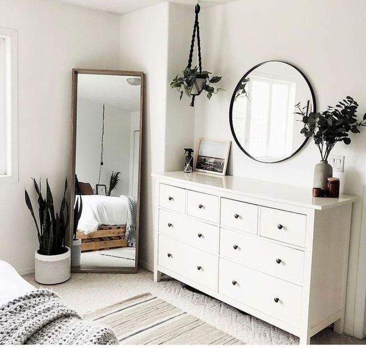 41 großartige Möbelideen für Schlafzimmer