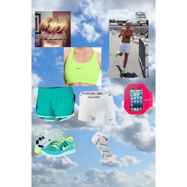 """""""Running with Harry"""" by destanylovesbritboys on Polyvore,i want green and volt nike free 5.0, cheap website for nikes 54% off      #cheap #nike #free"""