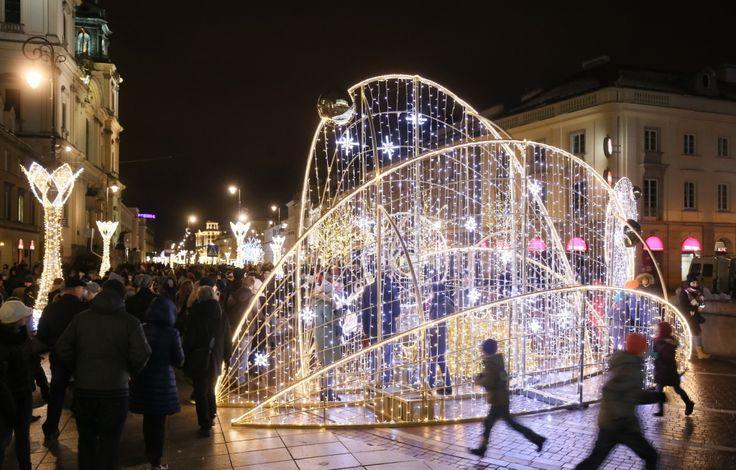 Warszawa 2016