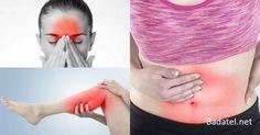 8 varovných príznakov nedostatku draslíka, ktoré nesmiete ignorovať
