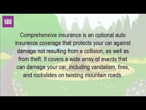 What is a comprehensive automobile insurance? - WATCH VIDEO HERE -> http://bestcar.solutions/what-is-a-comprehensive-automobile-insurance     Auto insurance reassures an individual. The complete car insurance explained confused. Car insurance is also a legal insurance, multi-risk insurance covers the damage to your vehicle caused by certain events. The car's myths cover the entire farm's state cover. Covered for third-party...