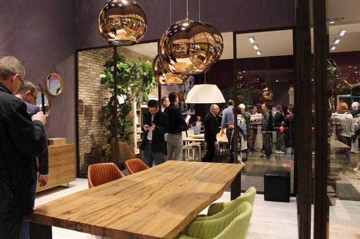 Salone Internazionale del Mobile 2015 -Devina Nais