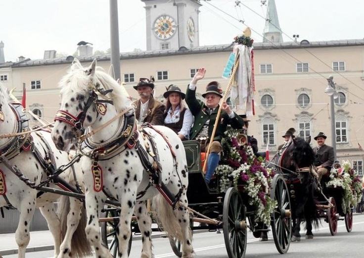 Dult Salzburg