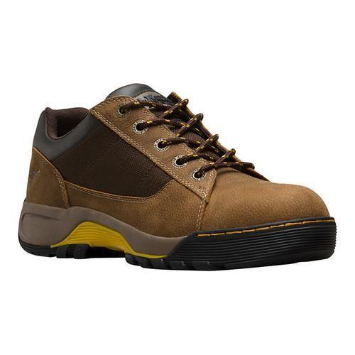 Dr. Martens Piton 5-Eye Steel Toe Shoe /Dark Overlord