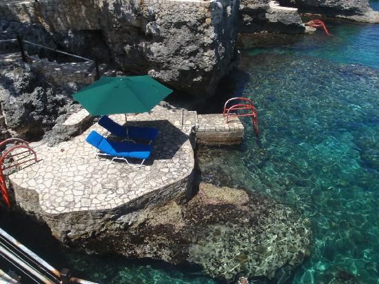 The Rockhouse Hotel in Negril