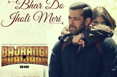 Bhar Do Jholi Meri Adnan Sami Song Bajrangi Bhaijan Movie 2015