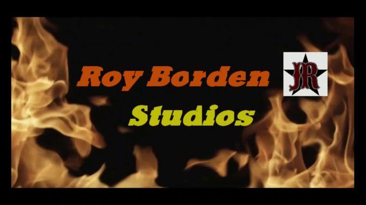 Roy Borden Jr. - Shakin Down The Ceilin