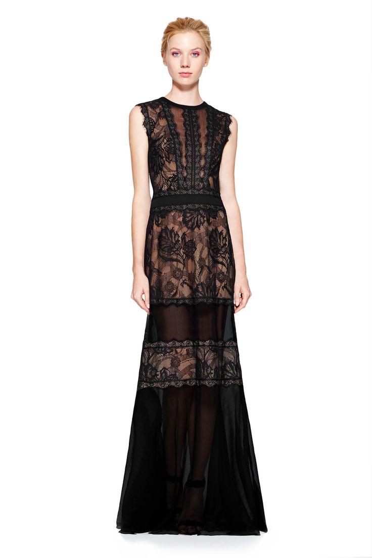 AWI17175L  Sukienka wieczorowa#eveningdress #dress #simple #fashion #new #glamour