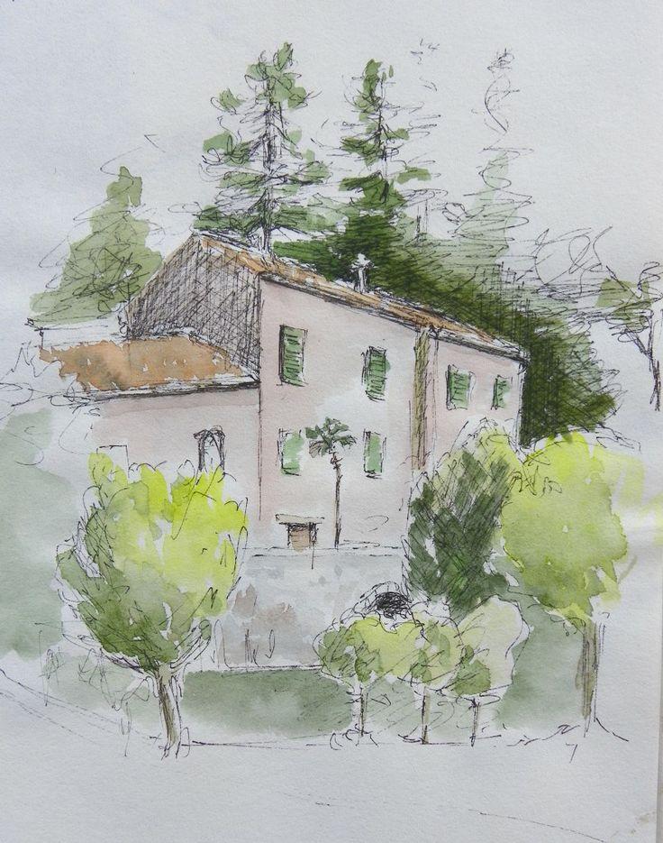 Borgo, Camerino