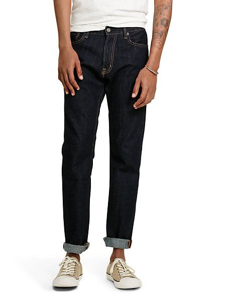 Denim & Supply - Jean skinny D&S Graham, Raph Lauren