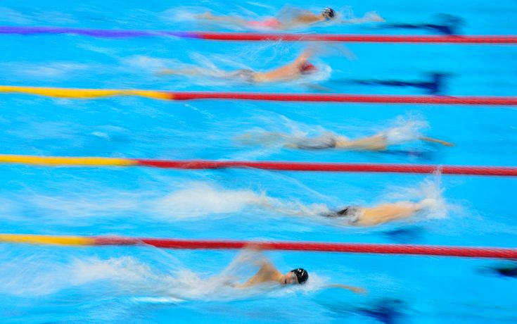 London 2012 Olympics: One week in - The Big Picture - Boston.com