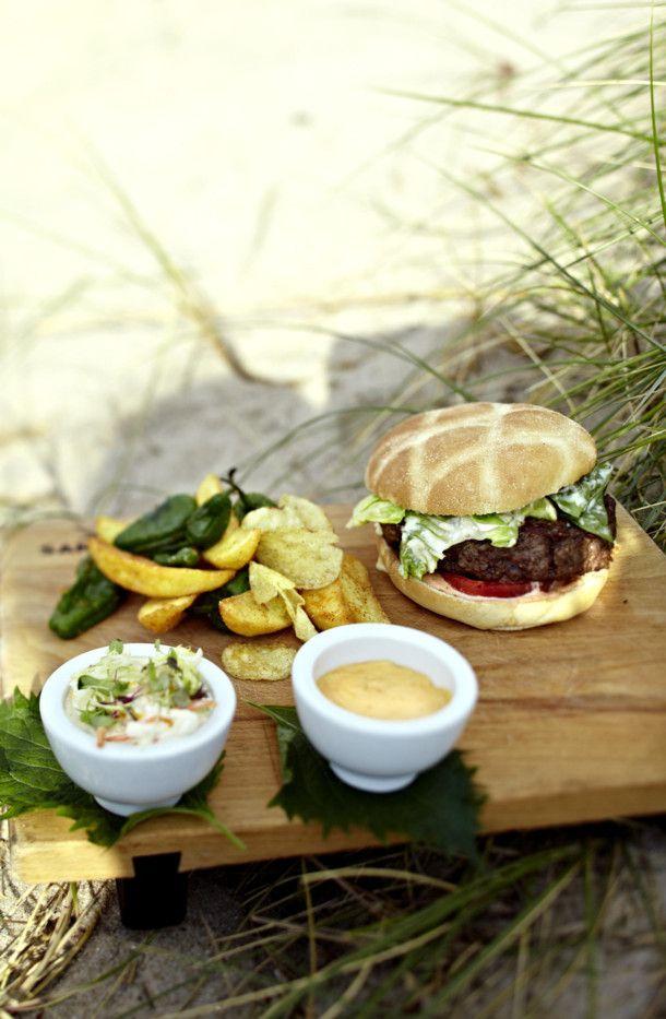 Unser beliebtes Rezept für Sansibar-Burger mit Kartoffelmix und mehr als 55.000 weitere kostenlose Rezepte auf LECKER.de.