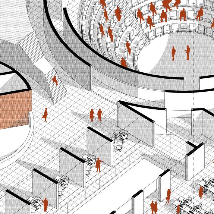 Best Architecture Ideas On Pinterest Plans D Architecture
