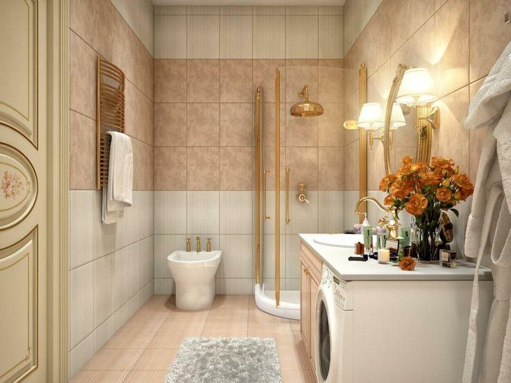 51 besten Ideen zum Badezimmer Bilder auf Pinterest Badezimmer - badezimmer vintage