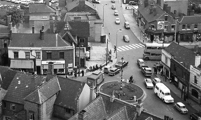 1965 Darlaston Bullstake