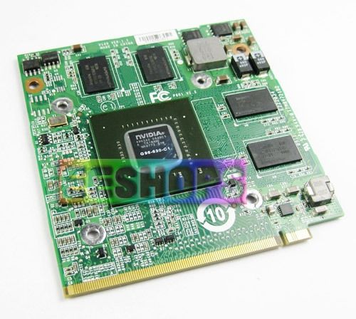 62.99$  Buy here  - for Acer Aspire 4730Z 5530G 5930G 6935G 5720G Laptop VGA Graphics Video Card nVidia GeForce 9600M GT DDR2 1GB MXM II Drive Case