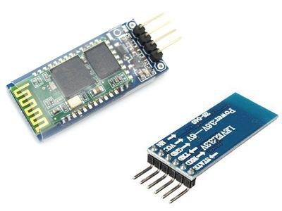 ¿Qué es un módulo HC-05 ó HC-06? Los módulos HC-05 y HC-06 son módulos de Bluetooth que podemos usar para conectar comunicar con Arduino por ...