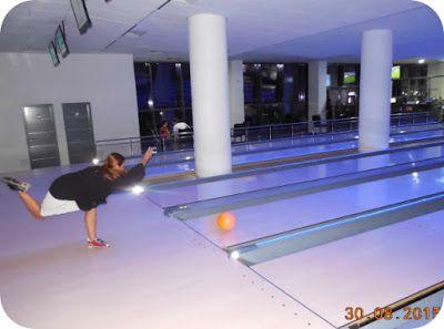 Natural, ca Aloe Vera: A fost Craiova Blog Meet #42 Bowling