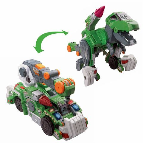 VTech Switch and Go Mega Dino - Jagger