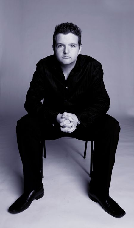 Kevin Bridges (new + funny Scottish comedian)