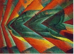 futurismo Filippo Tommaso Marinetti obras - Pesquisa Google