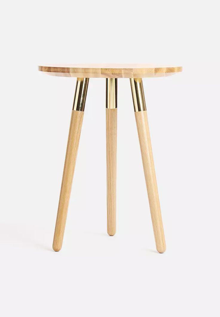 Sumatra Side Table