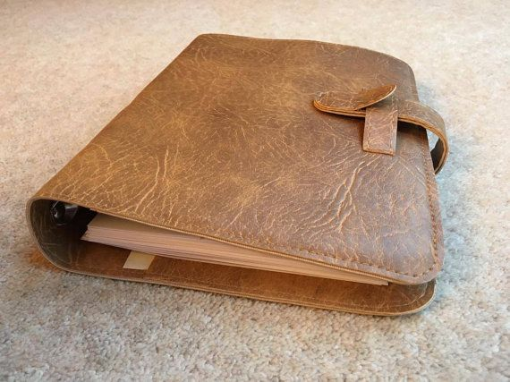 John Winchester's Journal Supernatural by PoisonousFrog on Etsy